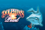 играть в игровой автомат Dolphin's Pearl