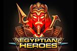 """""""Игровой автомат Исторический симулятор Egyptian Heroes"""""""
