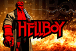 играть в игровой автомат Hellboy