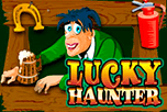 играть в игровой автомат Lucky Haunter
