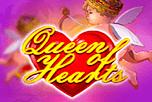 играть в игровой автомат Queen of Hearts
