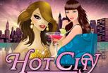 играть в игровой автомат Hot City