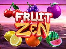 Игровой автомат Fruit Zen