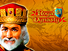 Игровой автомат Royal Dynasty